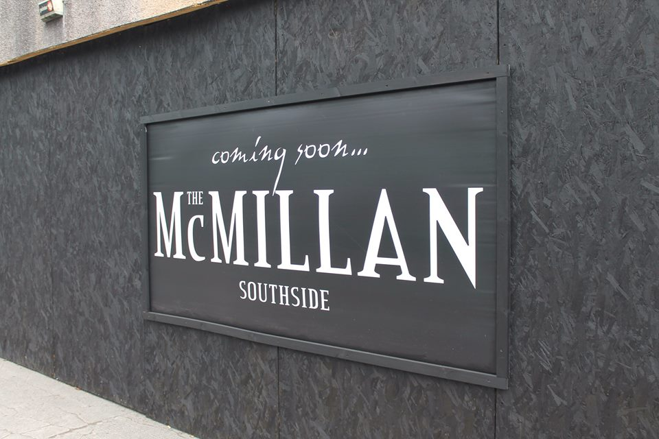 The McMillan Southside Bar & Chop House The McMillian Transforms Glasgow's Southside Into A Gastronomical Dream