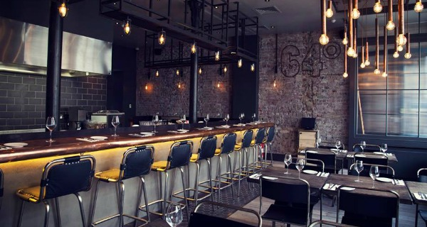 64 Degrees Social Dining Hotspot Arrives In Pimlico