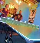 London Singles Drinks & Ping Pong with Justaskmeout.com