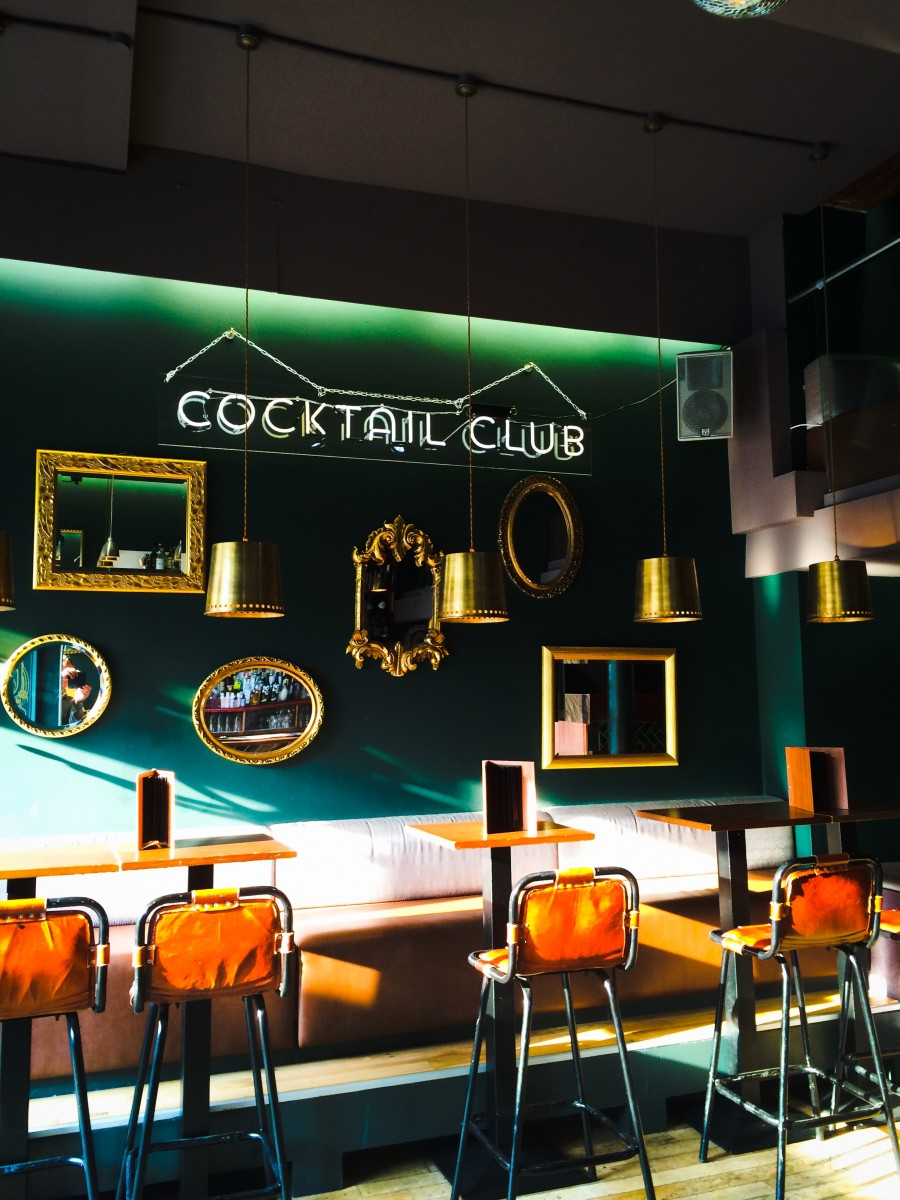 Flipside Cocktail Club