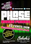 Phase Every Friday