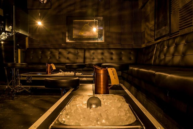 The Studio @ London Cocktail Club Oxford Circus photo