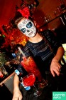 DAY OF THE DEAD / Halloween Party