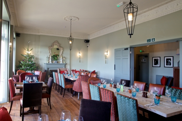 Geronimo Room. Pub and Room Hire for a Birthday London   Private Hire Venues