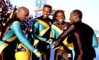 Cool Runnings 'On The Ice'