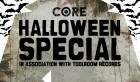 Halloween Special with Mark Storie