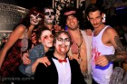 The Day of the Dead Party