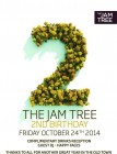 The Jam Tree 2nd Birthday