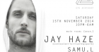 5th birthday with Jay Haze and Samu.l