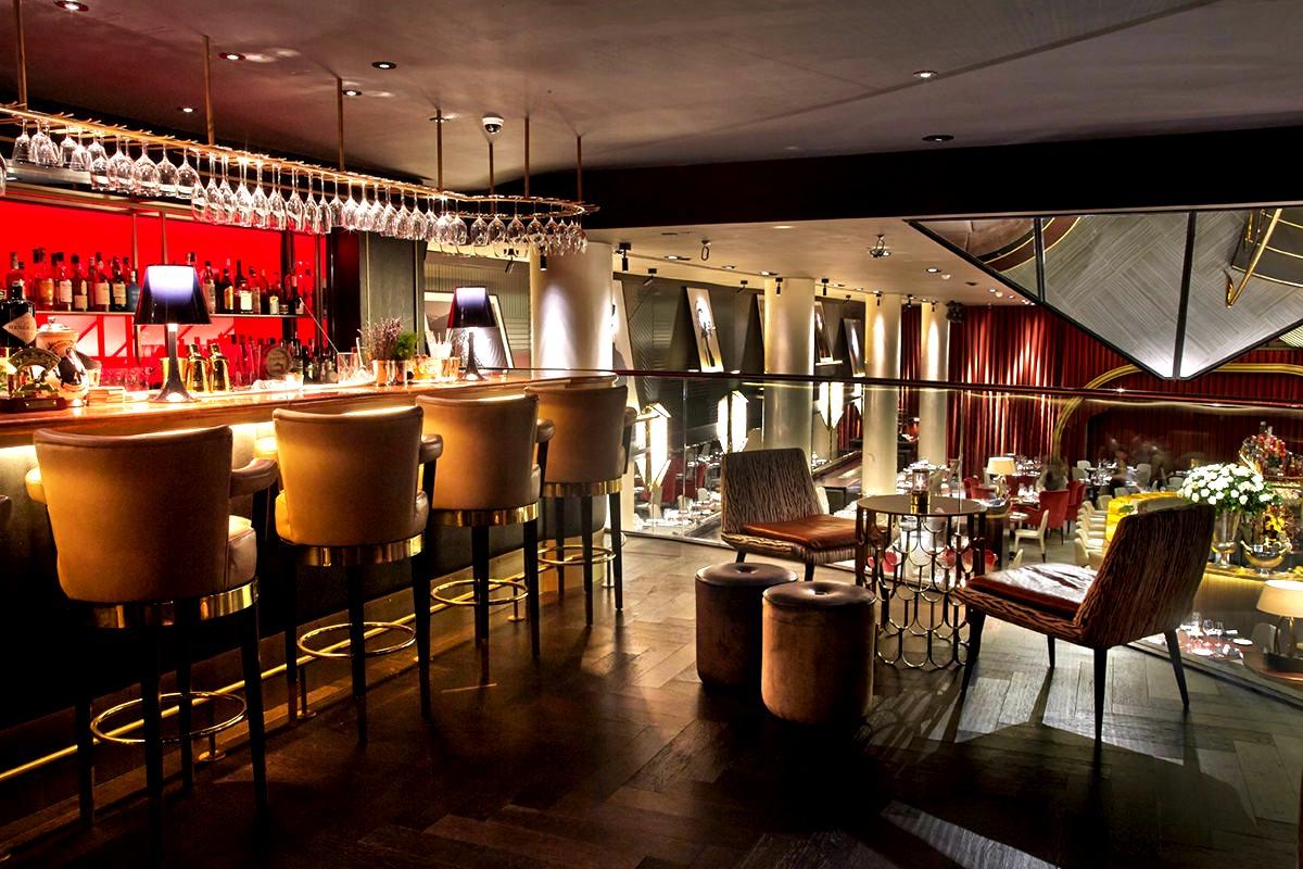 Big Italian Restaurants Near Me: London Restaurant Reviews