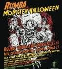 Rumba Monster Halloween