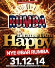 NYE at Bar Rumba
