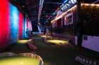 Don't Call it Valentine's Swingers Party - A crazy golf experience