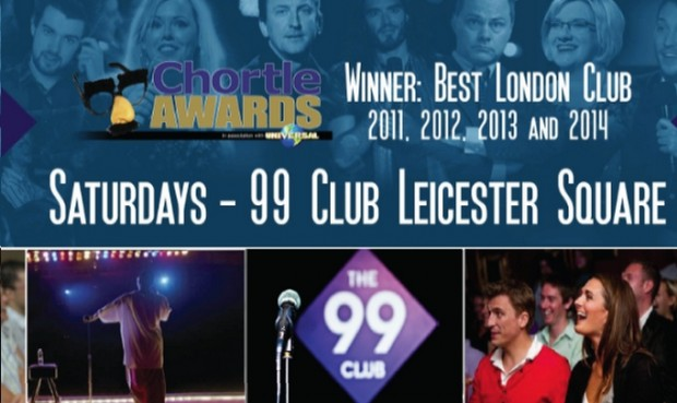 99 Club leicester Square photo