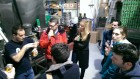 Christmas Craft Beer Brewery Tour Special in Bermondsey