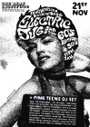 ELECTRIC JUG - 21ST NOVEMBER - DEAF INSTITUTE  +++  PINK TEENS DJ SET