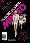 THE OFFICIAL CLOTHES SHOW PRE PARTY