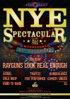 New Year's Eve Spectacular