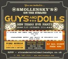 Guys and Dolls New Year's Eve Party