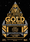 GLITTER & GOLD NYE PARTY