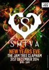 Shiva: New Year's Eve at The Jam Tree Clapham