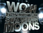 WOW That's What I Call Strawberry Moons - NYE Party