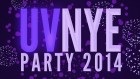 NYE UV Party 2014