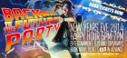 Back To The Future NYE Party