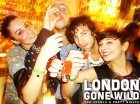 London Bar Crawl - Tuesdays