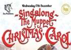 Sing-a-Long The Muppet's Christmas Carol