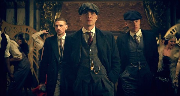 Peaky Blinders Themed pub plays a real blinder in City Centre
