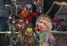 Pop-Up Screens: Muppets Christmas Carol