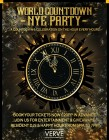 World Countdown NYE Party