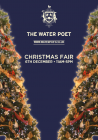 The Water Poet Christmas Fair
