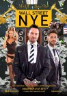 MODE EVENTS Presents: WALL STREET - NYE