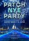 PATCH NEW YEARS EVE PARTY!