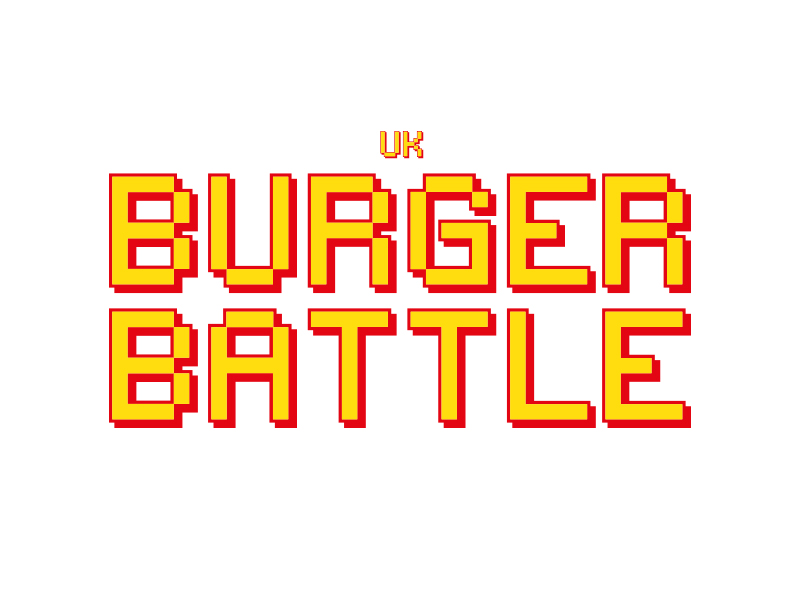 UK BURGER BATTLE - BURGERGEDDON