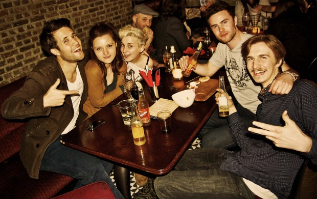 The Original Shoreditch Pub Crawl photo
