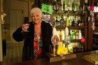EASTENDERS COMES TO RUBY'S FOR NEW YEAR'S EVE