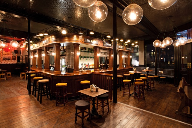The draft house birdcage london pub reviews designmynight for Furniture xpress bethnal green
