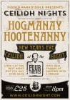 Ceilidh Night's New Year's Eve Hogmanay Hootenanny