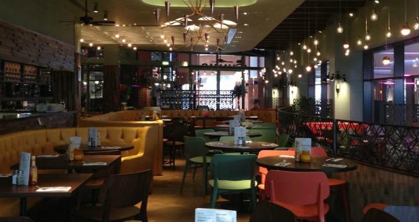 Liverpool Restaurants Open Christmas Day