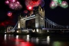 ​ New Year's Fireworks Boat Party​