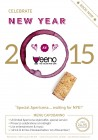NYE at Veeno Italian Wine Cafe