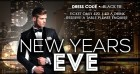 Black Tie New Year's Eve