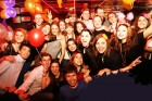 London Bar Crawl - Saturdays