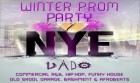NYE Winter Prom Party