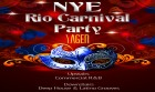 NYE Rio Carnival Party