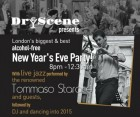 DryScene New Year's Eve