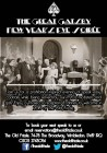 The Great Gatsby New Year's Eve Soiree